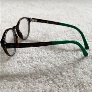 CHANEL Accessories - 100% auth Gently worn CHANEL 3231 c1337 eyeglasses
